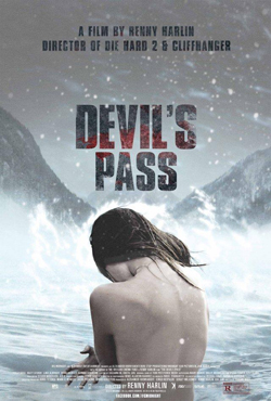El paso del diablo (The Dyatlov pass incident)
