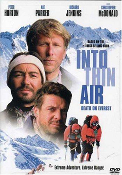 Into Thin Air. Death on Everest